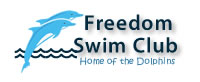Freedom Swim Club