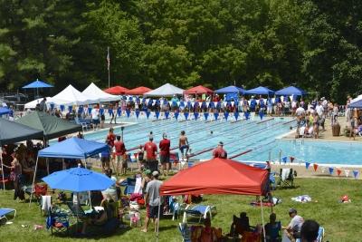 Freedom Swim Club